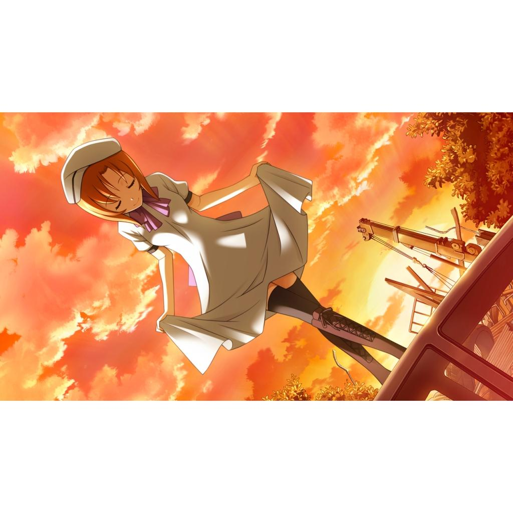 Higurashi No naku Koro ni Sui (PS3 & PS Vita) 61njRyVI1zL