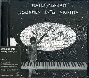 Nate Morgan Journey Into Nigritia