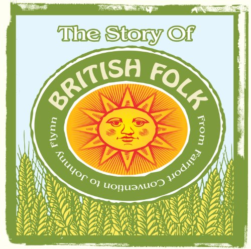 Story Of British Folk (British Cider compare prices)