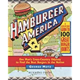 Hamburger America: One Man's Cross-Country Odyssey to Find the Best Burgers in the Nation [DVD] ~ George Motz