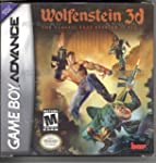 Wolfenstein 3D