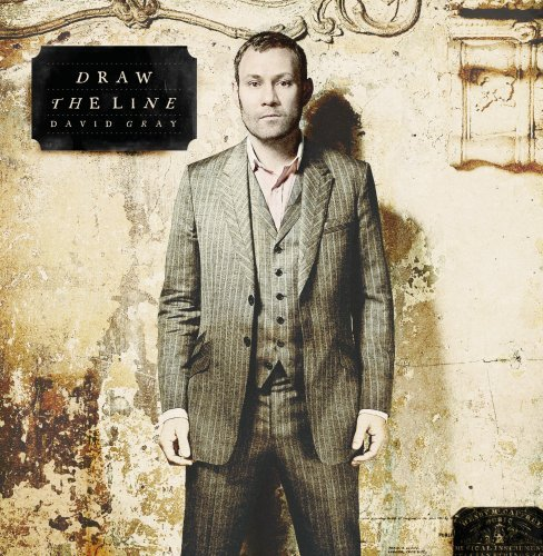 David Gray - Draw the Line - Zortam Music