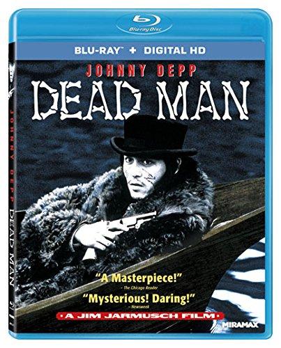 Dead Man [Blu-ray + Digital HD]