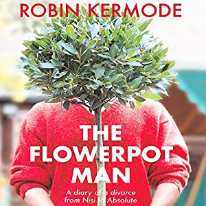 The Flowerpot Man Audiobook