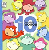 img - for Diez Pequenos Monos (Spanish Edition) book / textbook / text book