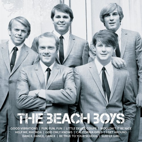 The Beach Boys-Icon-CD-FLAC-2013-BOCKSCAR Download