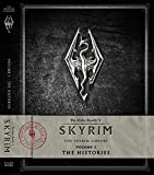 The Elder Scrolls V: Skyrim - The Skyrim Library, vol 1: The Histories