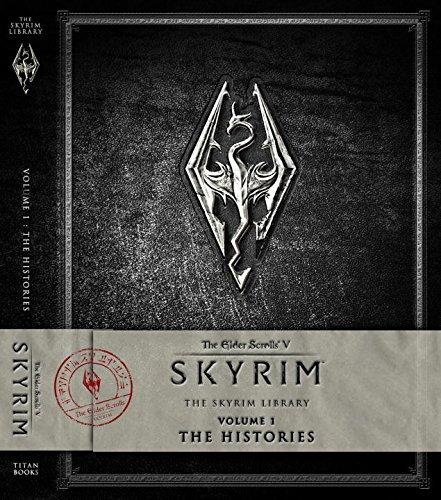 The Elder Scrolls V: Skyrim - The Skyrim Library, vol 1: The Histories