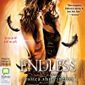 Endless: Violet Eden, Book 4 (       UNABRIDGED) by Jessica Shirvington Narrated by Rebecca Macauley