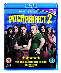Pitch Perfect 2 [Blu-ray]