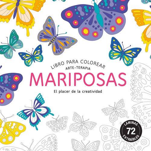 Mariposas (Compactos Arte-terapia)