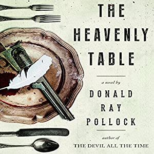 The Heavenly Table Audiobook