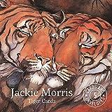 Jackie Morris Tiger Cards