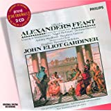 "Handel: Alexander's Feastvon ""Donna Brown"""