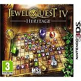 Jewel Quest IV - Heritage (Nintendo 3DS)