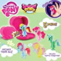 Squishy Pops My Little Pony Figure (Pack of 5)