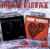 Dionne Warwick Presenting../Anyone Who Had a Heart