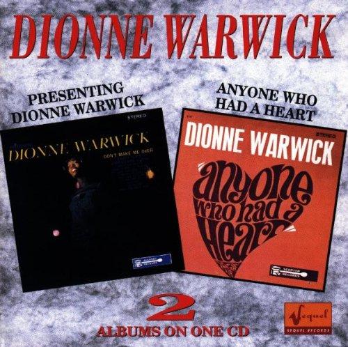 Presenting Dionne Warwick / Anyone Who Had a Heart