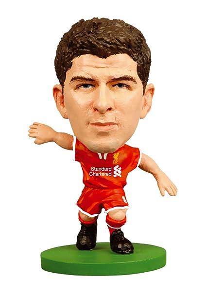 Steven Gerrard SoccerStarz