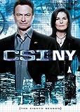 CSI: NY: Season 8