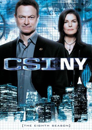 CSI:NY シーズン8
