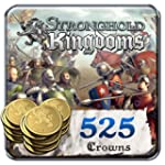 525 Stronghold Kingdoms Crowns: Stron...