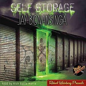 Self Storage Audiobook
