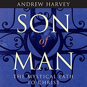 Son of Man Audiobook