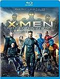 X-Men: Days of Future Past (Bilingual) [Blu-ray + Digital Copy]