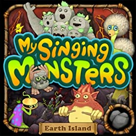 Amazon.com: Earth Island: My Singing Monsters: MP3 Downloads