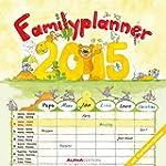 Familienplaner 2015 - Brosch�renkalen...