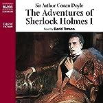 The Adventures of Sherlock Holmes, Book I | Arthur Conan Doyle