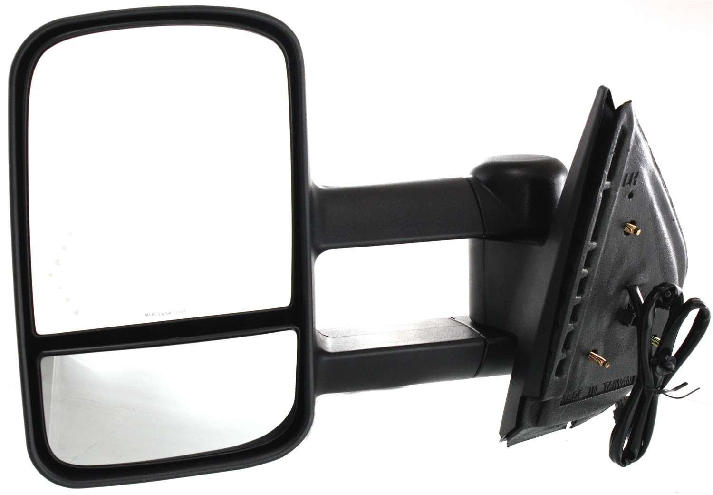 Kool Vue CV41EL-S Chevrolet Silverado Pickup Driver Side Power Heated Mirror kool