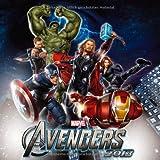 Marvel Avenger 2013
