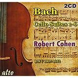 Cello Suites