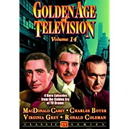 Golden Age of Television, Volume 14
