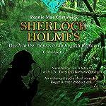 Sherlock Holmes: Death in the Tropics of an English Explorer | Pennie Mae Cartawick,Pennie Cartawick Cartawick