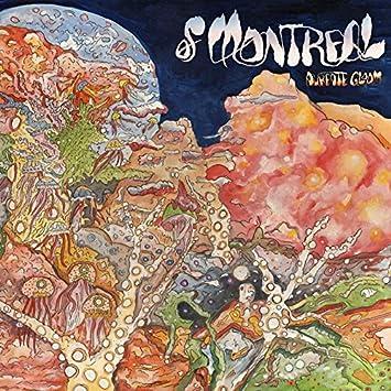 Of Montreal � Aureate Gloom