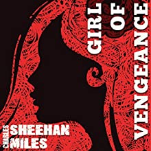 Girl of Vengeance: Rachel's Peril, Book 3 (       UNABRIDGED) by Charles Sheehan-Miles Narrated by Doug Lee