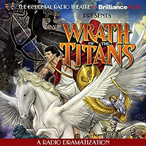Wrath of the Titans Radio/TV Program