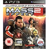 Mass Effect 2 (PS3)by Electronic Arts