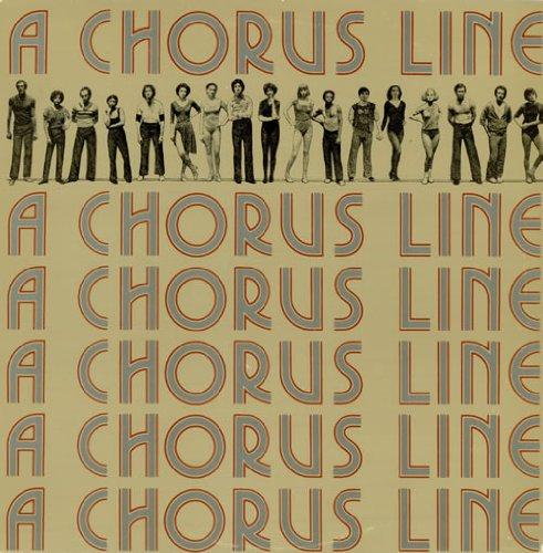 A Chorus Line (Soundtrack)