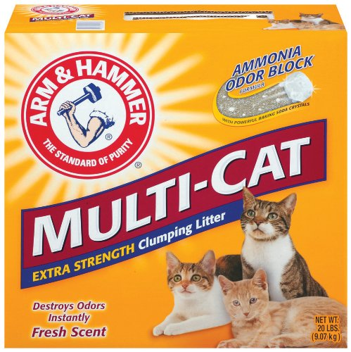 iron supplement for cats