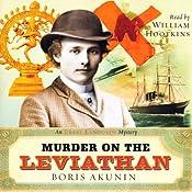 Murder on the Leviathan   Boris Akunin
