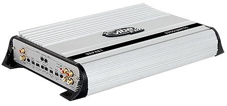 Pyle puissance mosfet amplificateur avec 4 canaux 2200 w)