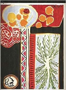 Matisse: Oleos, dibujos, gouaches decoupees, esculturas y libros