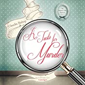 A Taste for Murder | Claudia Bishop