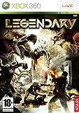 Legendary (Xbox 360)