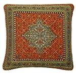 Marrakech Terracotta Cushion Cover 45...