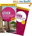MARCO POLO Reisef�hrer Athen